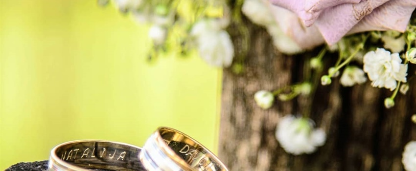 Bespoke Ceremonies - The Yorkshire Celebrant